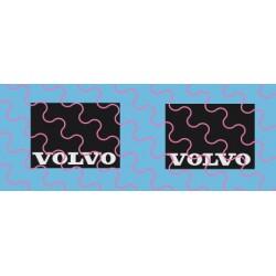 Volvo Spritzschutzlappen klein