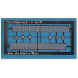 Australia Window Shield