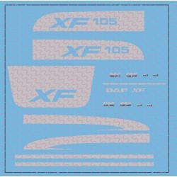 DAF XF 105 SSC