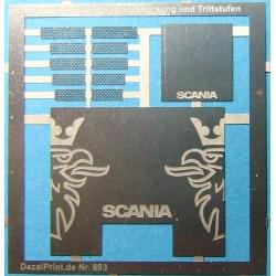 Scania Hauber...