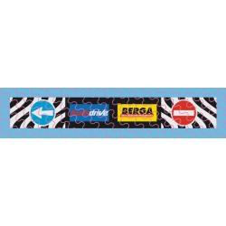 Berga/Truckdrive...
