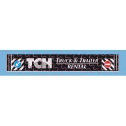 TCH Spritzschutzlappen