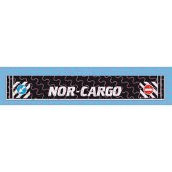 NorCargo Spritzschutzlappen