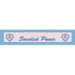 Swedish Power...