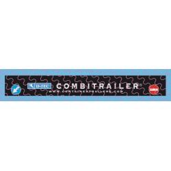 Combitrailer...