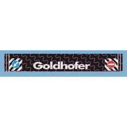 Goldhofer Spritzschutzlappen
