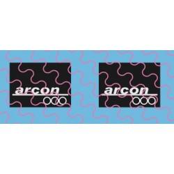 Arcon Spritzschutzlappen klein