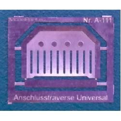 Anschlusstraverse Universal