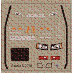 Scania S 2016 Details 3
