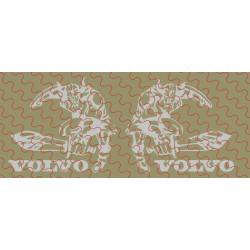 Volvo Seitendekor 1