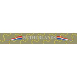 Netherlands Sonnenblende
