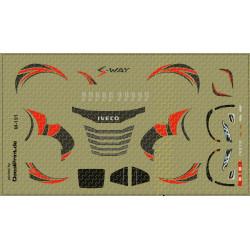 Iveco S-Way Dekor M-191