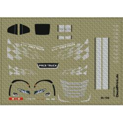 Iveco S-Way Dekor M-196