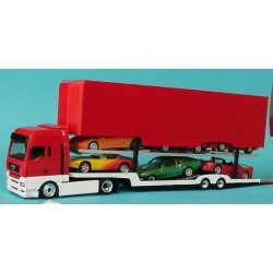 Autotransport-Trailer...
