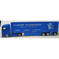 Skandinavien Lowliner...