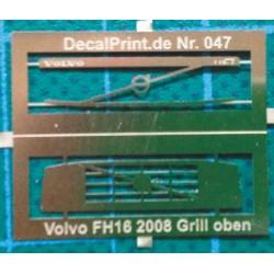 Volvo FH16 2008 Grill oben