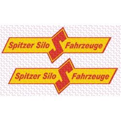 Spitzer, GROSS