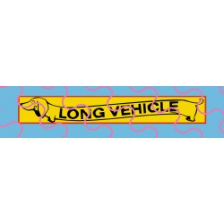 Long Vehicle Nr.2