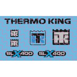 Thermo King Kühlaggregat