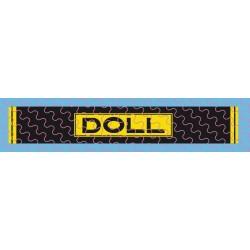 Doll Spritzschutzlappen