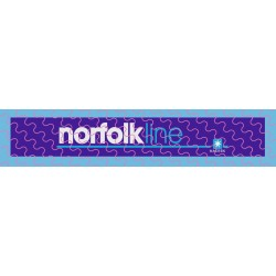 Norfolkline Spritzschutzlappen